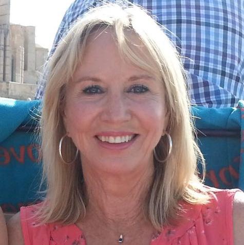 Marlena van der Walt