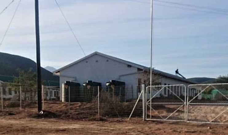 Heuwel Speelskool in Calitzdorp