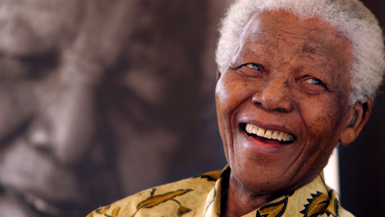 Mandela's Birthday during Covid 19